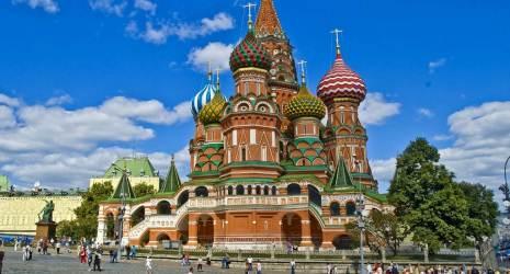 Turismo ruso en Lloret de Mar