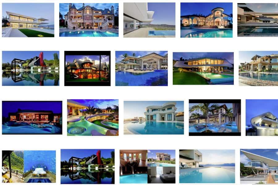 Cuál es la diferencia entre Casa, chalet, torre, pareada, adosada o vivienda unifamiliar