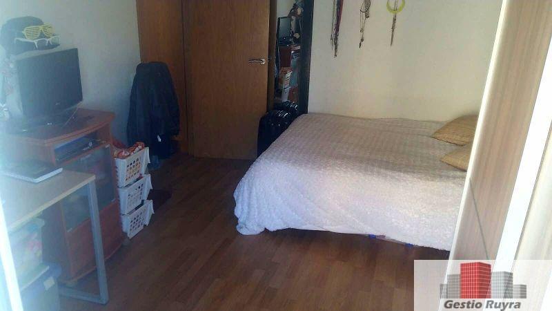 Apartamento junto al mar. 2 Habitaciones. Los Pavos. Blanes 10. Dormitorio