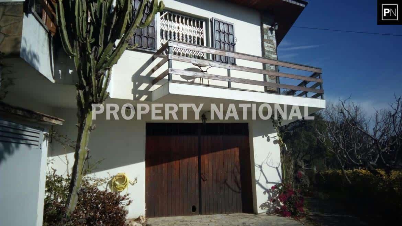 Sant Cebria de Vallalta. Chalet 5 Habitaciones con terreno 2