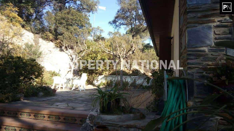 Sant Cebria de Vallalta. Chalet 5 Habitaciones con terreno 31