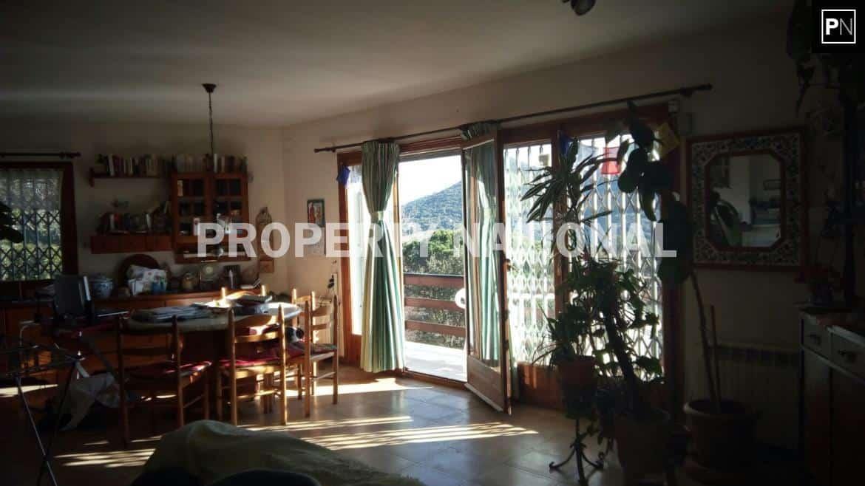 Sant Cebria de Vallalta. Chalet 5 Habitaciones con terreno 7