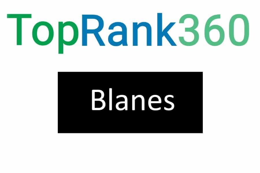 Directorio de Blanes. Personas y entidades en Internet