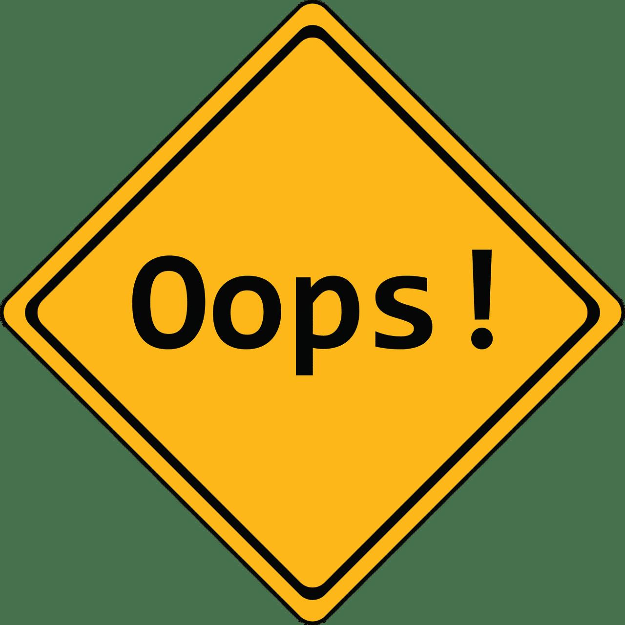 errores finanzas personales