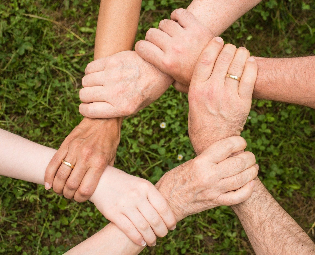 Coliving, Cohousing y Covivienda